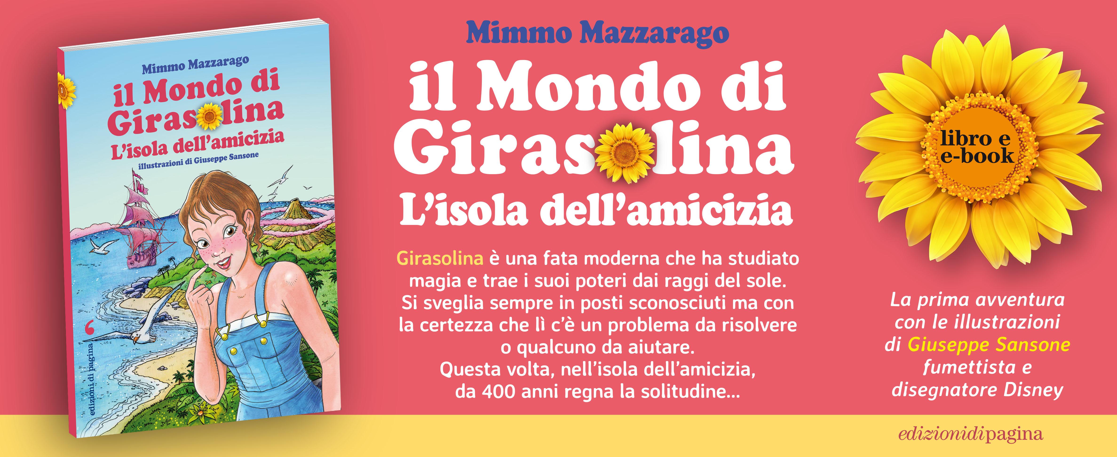 Banner Girasolina
